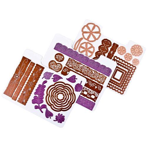 Art Bin - Magnetic Die Sheets - 3 Pack