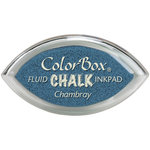 ColorBox - Fluid Chalk Ink - Cat's Eye - Chambray