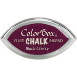 ColorBox - Fluid Chalk Ink - Cat's Eye - Black Cherry
