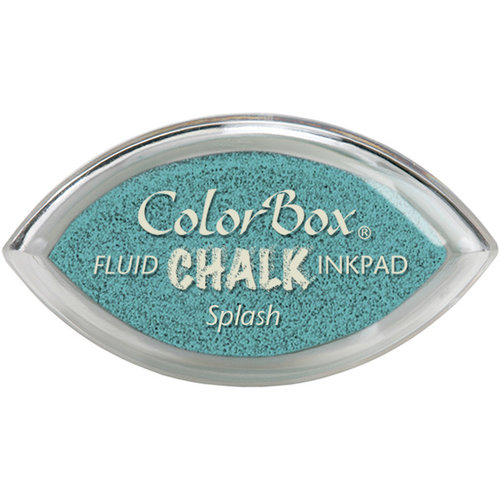 ColorBox - Fluid Chalk Ink - Cat's Eye - Splash