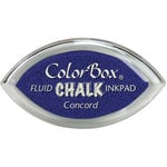 ColorBox - Fluid Chalk Ink - Cat's Eye - Concord
