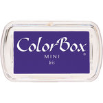 ColorBox - Pigment Ink Pad - Mini - Iris