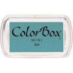 ColorBox - Pigment Ink Pad - Mini - Spa