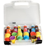 Art Bin - Quick View Carrying Case - Five