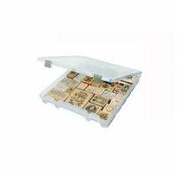 Art Bin - Super Satchel - Slim - One Compartment