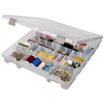 Art Bin - Super Satchel - 8 to 28 Compartment - Slim