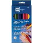 Loew-Cornell - Watercolor Pencils - 12 Pack