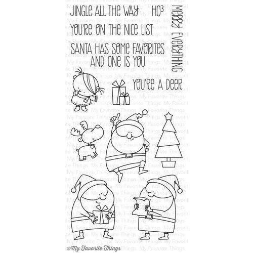 MFT Jingle All the Way