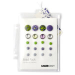 Kaisercraft - Lilac Avenue Collection - Brad Pack, CLEARANCE