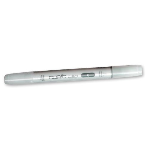 Too Corporation - Copic Ciao - Dual Tip Colorless Blender Marker