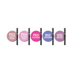 Chameleon Art Products Inc - Chameleon Color Tones - Marker Set - Floral Tones - 5 Pack