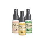 October Afternoon - Cakewalk Collection - Spray Ink - Sprinklers - Crepe Paper