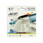 Craftwell - eBrush - Marker Adapter - Fits Copic