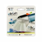 Craftwell - eBrush - Marker Adapter - Fits Prismacolor