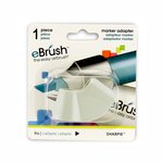 Craftwell - eBrush - Marker Adapter - Fits Sharpie
