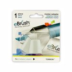 Craftwell - eBrush - Marker Adapter - Fits Tombow