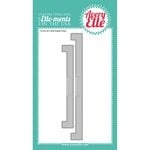 Avery Elle - Elle-Ments Dies - Card Easel