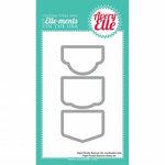 Avery Elle - Elle-Ments Dies - Papel Picado Banners