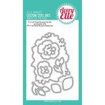 Avery Elle - Elle-Ments Dies - Floral Bouquet
