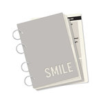 October Afternoon - Midway Collection - Here and Now Book - Smile