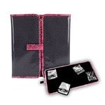 Mackinac Moon - Jewelry - Lap Bead Case - Dot