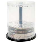 Unhinged Creative - Stickles Storage Container - Double Tier Designer Glitter Glue Holder