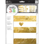 Me and My Big Ideas - Create 365 Collection - Dividers - Gold