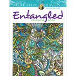 Dover Publications - Creative Haven - Entangled