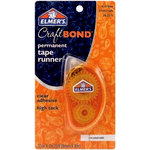 Elmer's - Craft Bond - Tape Runner - Permanent