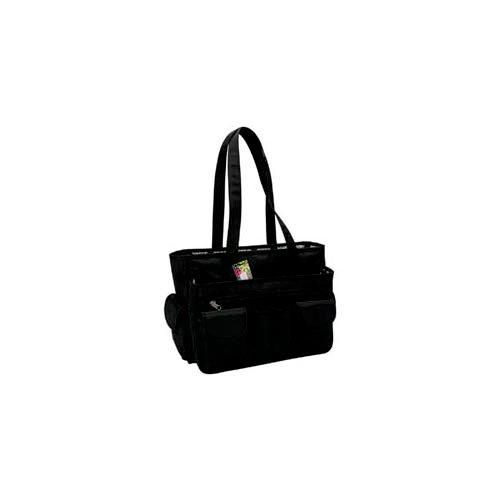 Mackinac Moon - Multi-Purpose Craft Bag - Black