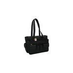 Mackinac Moon - Multi-Purpose Craft Bag - Black