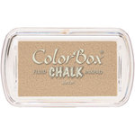ColorBox - Fluid Chalk Ink Pad - Mini - Butter