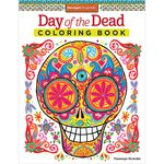 Design Originals - Day Of The Dead Coloring Book