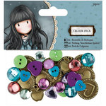 Santoro London - Gorjuss - Charm Pack