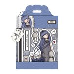 Santoro London - Gorjuss Rubber Stamp - Dear Alice