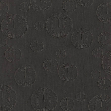 Graphic 45 - Core'dinations - Timeless Collection - 12 x 12 Embossed Color Core Cardstock - Clocks - Hermit