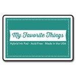My Favorite Things - Hybrid Ink Pad - Green-Eyed Monster