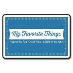 My Favorite Things - Hybrid Ink Pad - Cornflower