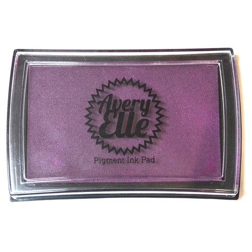 Avery Elle - Pigment Ink Pad - Sugar Plum