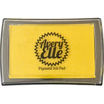 Avery Elle - Pigment Ink Pad - Bamboo