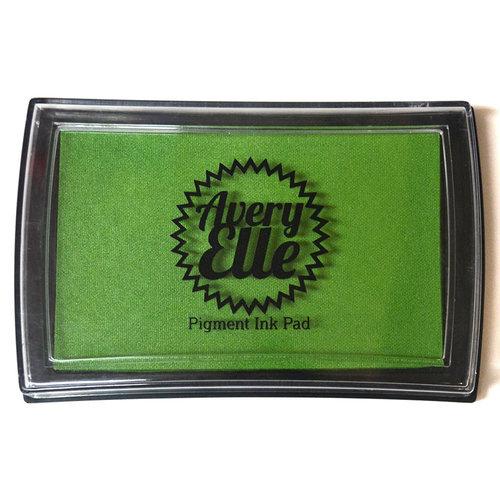 Avery Elle - Pigment Ink Pad - Celery