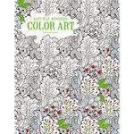 Leisure Arts - Natural Wonders Color Art