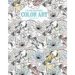 Leisure Arts - Living Wonders Color Art