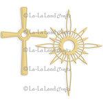 La-La Land - Dies - Cross Set 2
