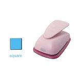 Marvy Uchida - Clever Lever Craft Punch - Mega - Square