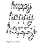 My Favorite Things - Die-Namics - Dies - Happy Trio