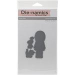 My Favorite Things - Die-Namics - Dies - Feline Better