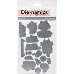 My Favorite Things - Die-Namics - Dies - I Knead You