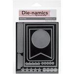 My Favorite Things - Die-Namics - Blueprints Dies - Number 24