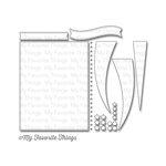 My Favorite Things - Die-Namics - Blueprints Dies - Number 25